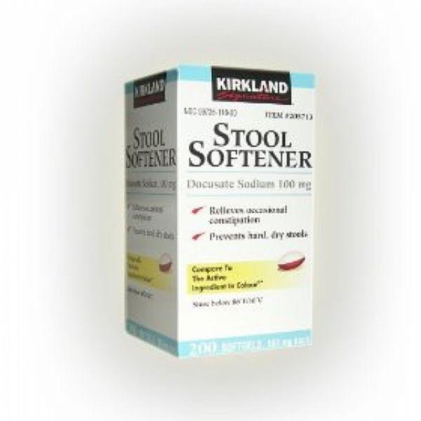 Buy Stool Softener