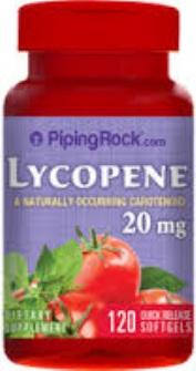 Buy Lycopene 20 mg