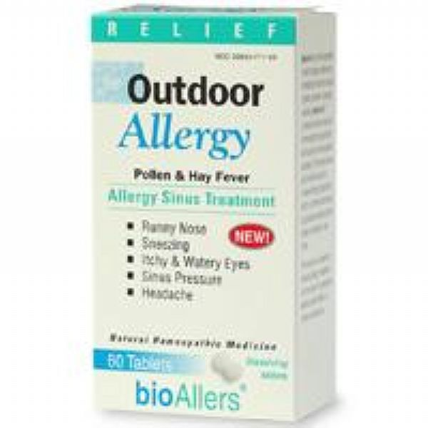 Buy Outdoor Allergy
