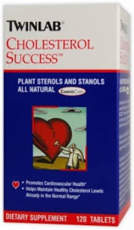 Buy Cholesterol Success